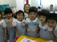 Cute cute student/children