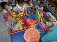 Fruits and Vegetables week