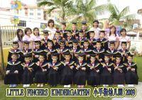 Little fingers Kindergarten 小手指幼稚园