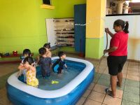 22/3/19~Waterplay & cooking