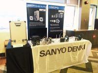 Sanyo Denki EtherCAT Roadshow
