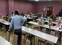JKR Knowledge Sharing Session 2016
