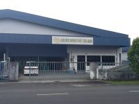 Factory Building and Production Facilities