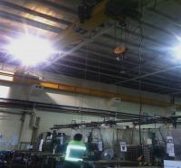 HIGH BAY SUPPLY & INSTALL 每 SBFZ, OLONGAPO (H)