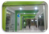 DOWNLIGHTS SUPPLY & INSTALL - PARKMALL, CEBU