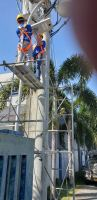 SOLAR STREET LIGHT SUPPLY & INSTALL - ALAMINOS LAGUNA (LTO)