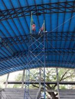 HIGH BAY SUPPLY & INSTALL - DUMANJUG, CEBU (LGU)
