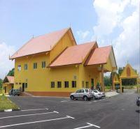 LAU CC ARCHITECT PERSATUAN SAM POR BUDDHA (2012-2013)