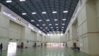 Badminton & Conventional Hall