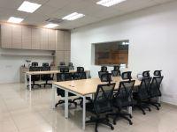 Sanggul Emas Factory and Office Design @ Factory Pasir Gudang, Johor, Malaysia