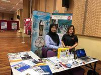 Muser at Insight 2018 @ UTAR Sg Long Campus