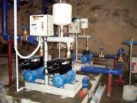 Residential - Water Pressure Pump