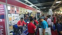 Metaltech Exhibition 2017