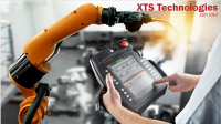 OFFICIAL SYSTEM PARTNER with KUKA