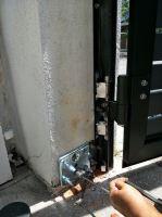 Aluminium Gate Installed @ Balakong