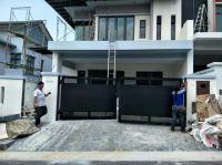 Gate/Side Gate/ Trash Bin @ Alam Damai