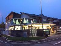 Renovation House at Klang, Selangor