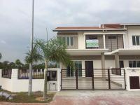 Renovation in Klang