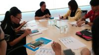 SWIMMING POOL PRODUCT KNOWLEDGE TRAINING - MAR 2018