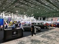 MIAPEX CAR CARE EXHIBITION - MIECC, KL ~ OCT 2019