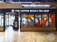THE COFFEE BEAN & TEA LEAF @ EKO CHERAS MALL