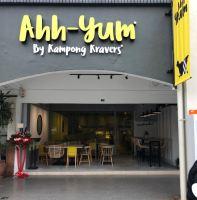 AHH YUM BY KAMPONG KRAVERS @ BUKIT DAMANSARA