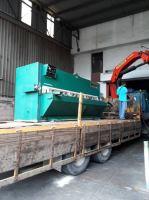 Used HACO Hydraulic Shearing Machine @ Selangor