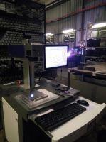 Fiber Laser Marking Machine @ Puchong