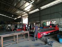 Second Unit Fiber Laser Cutting Machine @ Sungai Buloh