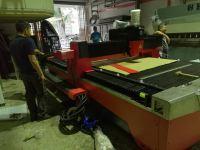 Fiber Laser Cutting Machine @ Shah Alam