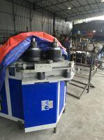 Bendmak Section Rolling / Plate Bending Machine @ Penang