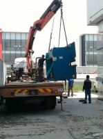 Used Hydraulic Pressbrake & Shearing Machine @ Seremban