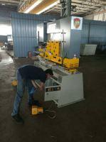 APM Steel-Worker / Iron Worker @ Perak