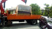 Used Hydraulic Pressbrake @ Sarawak