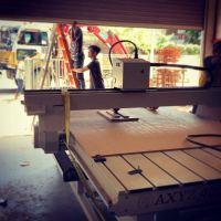 AXYZ CNC Router @ Sabah