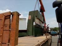 Used Hydraulic Pressbrake @ Selangor