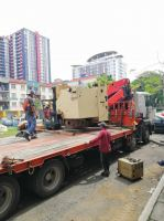 Used CNC Lathe Machine @ Selangor