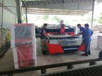 Fiber Laser Cutting Machine @ Perak