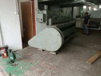 Used Flywheel Shearing Machine @ Puchong