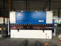 CNC Hydraulic Pressbrake / Bending Machine @ Sabah