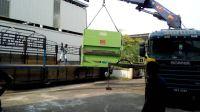 Used Hydraulic Pressbrake @ Puchong, Selangor