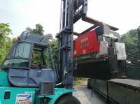 Used Hydraulic Pressbrake @ Penang