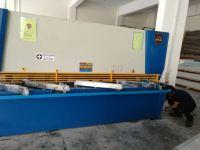 APM NC Hydraulic Cutting Machine @ Subang Jaya, Selangor
