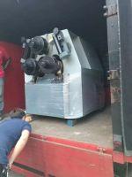 Used Profile Bending Machine / Section Rolling Machine @ Seremban, Malaysia