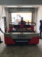 Fiber Laser Cutting (+ Tube) Machine @ Kajang, Selangor