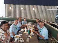 SEPT 2019 - MALAYSIA - AGRI EXHIBITION