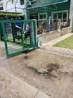 DCMOTO GFM925W Auto Gate, Ukay Perdana, Seri Ukay, Bukit Antarabangsar, Ampang.