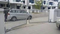 DCMOTO GFM925W Auto Gate, Bukit Indah, Nusajaya, Gelang Patah, Johor Bahru.