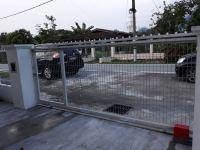 E8 E1000 DC Sliding Auto Gate, Batang Kali, Ulu Yam, Selangor.