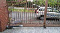 D'nor 212K Auto Gate, Selangor.
